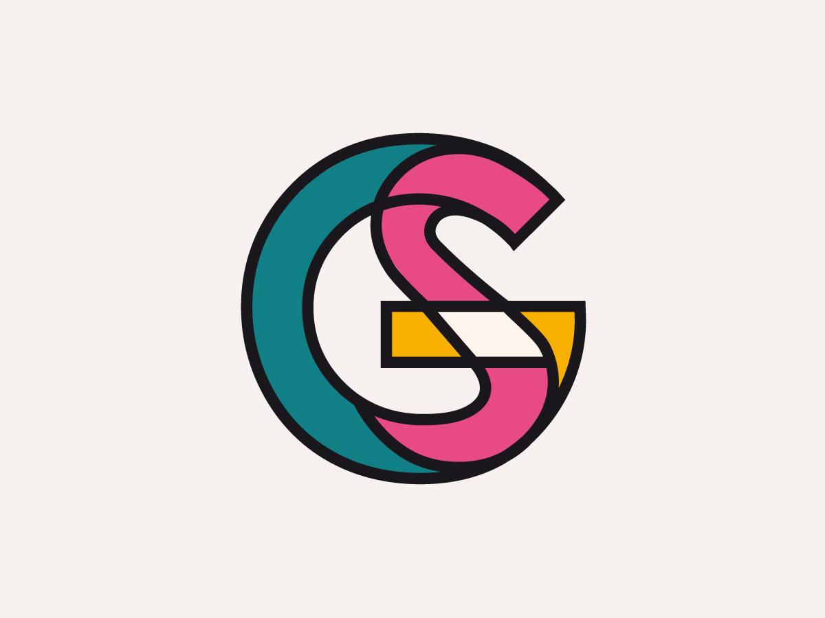 GS - Logo